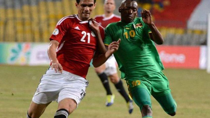 برج العرب يرفض استضافة مباراة مصر وغينيا