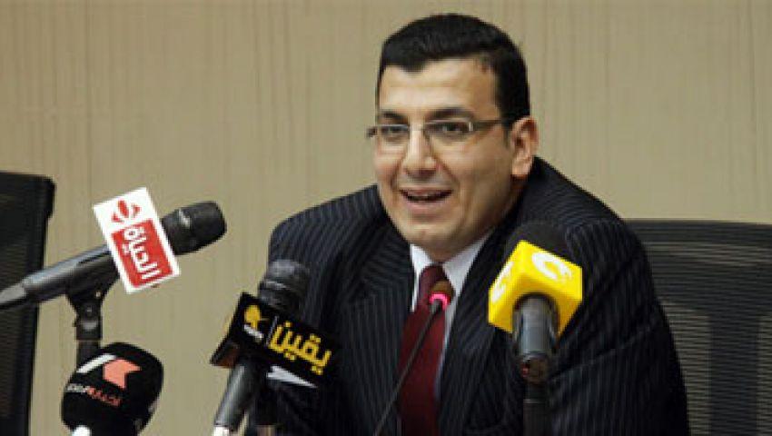 مستشار وزير المالية: حسم مصير الصكوك الإسلامية خلال أيام