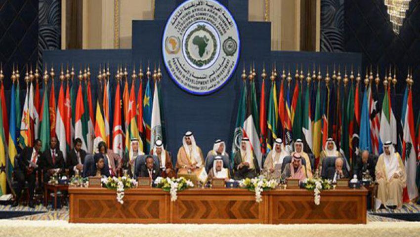 الكويت تتسلم من قطر رئاسة القمة العربية اليوم
