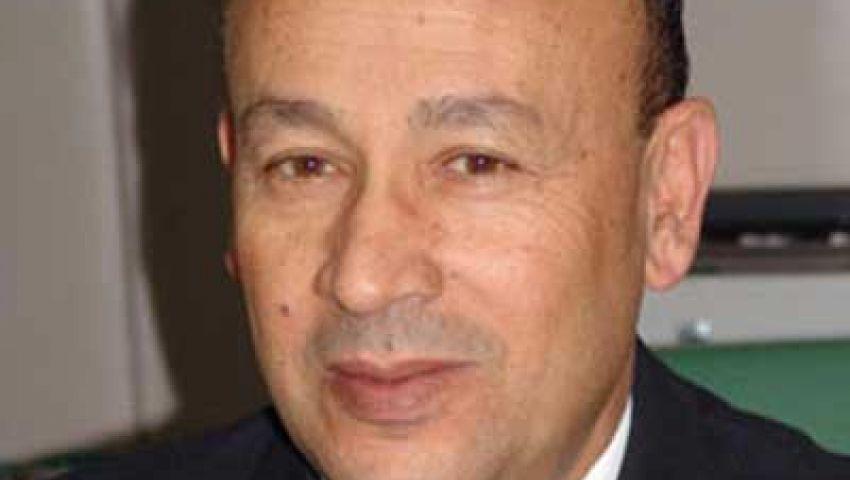 وزير الطيران يسقبل سفير باراجواي بالقاهرة