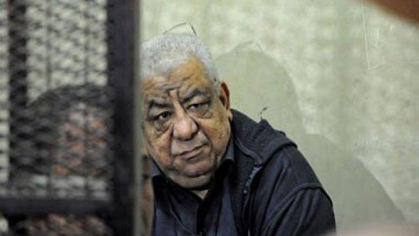براءة أسامة الشيخ في قضية إهدار أموال ماسبيرو