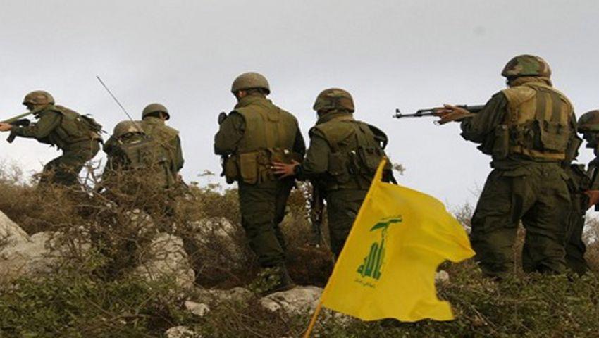 مقتل قياديين بحزب الله في سوريا
