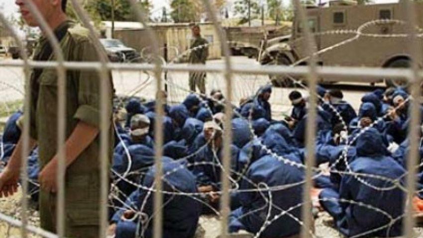 غزة: عقوبات إسرائيلية للتضييق على أسرى النقب