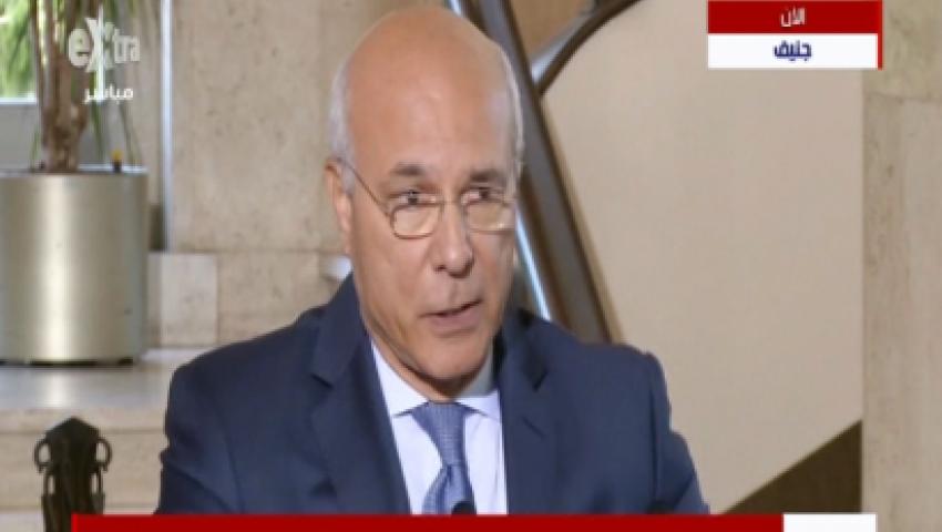فيديو.. نائب المبعوث الأممي لسوريا: يجب توقف القصف في حلب