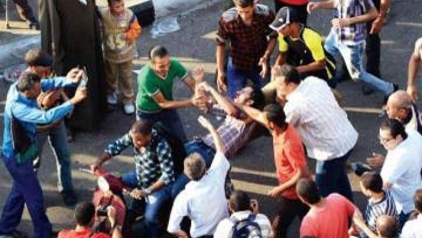 وزارة الصحة: 54 مصابًا في 4 محافظات