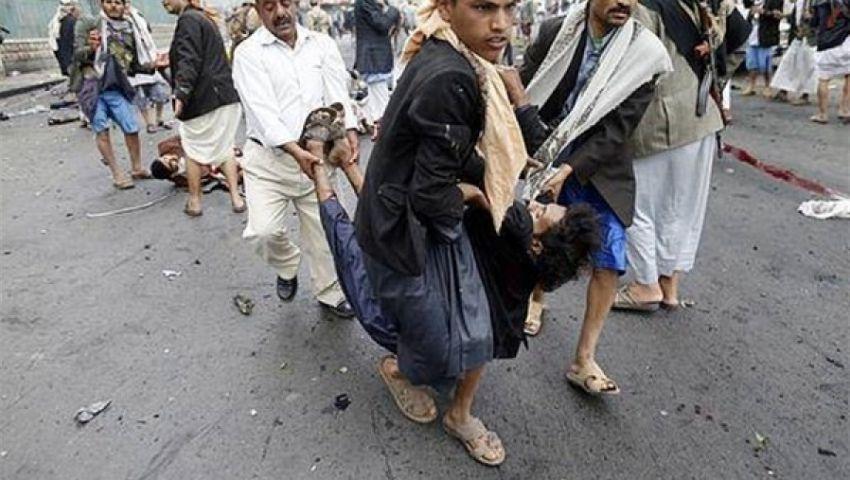 مقتل 14 حوثياً بالضالع جنوبي اليمن