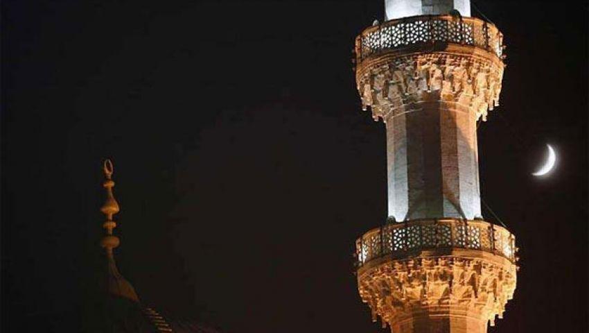 الإفتاء تلغي احتفالها برؤية هلال رمضان