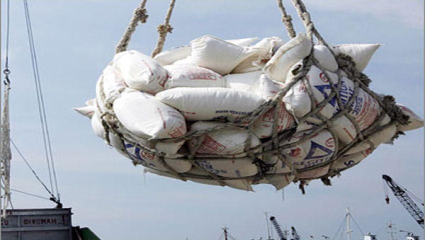 وصول ثلاث شحنات قمح من روسيا إلى الإسكندرية