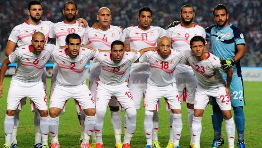 تونس تجنس لاعبين لمواجهة الكاميرون