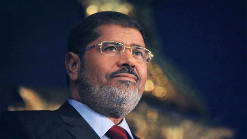 ابن خلدون: شعبية مرسي انخفضت من 40% إلى 15% خلال عام