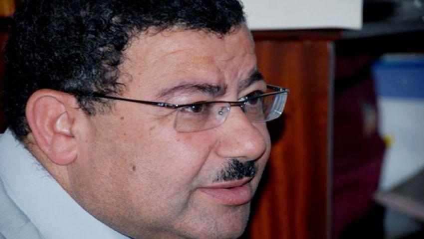 فيديو. عبد الفتاح: حل الأزمة يتطلب ابتعاد العسكر