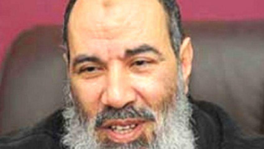 ناجح إبراهيم: حزين على اعتقال بديع لأنه من العقلاء