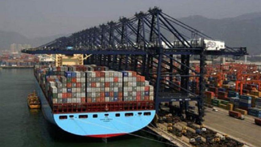 وصول 64000 طن بوتاجاز لميناء الزيتيات