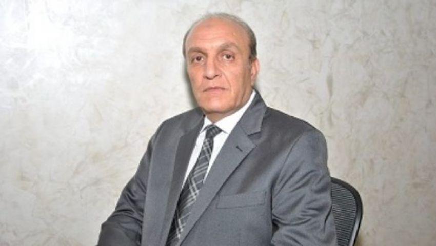محافظ مطروح: الإخوان والسلفيون مشاركون بالمصالحة الوطنية