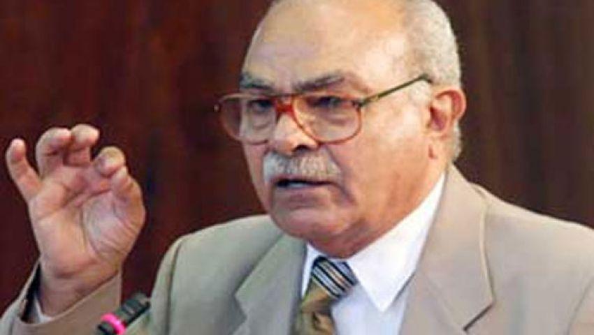 محمد عمارة: الخاسر الوحيد هو الجيش المصري