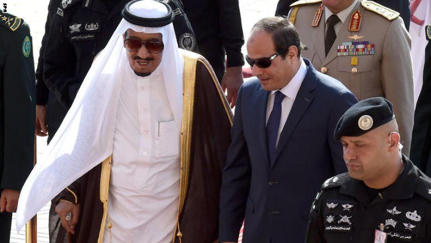 اليوم .. الملك سلمان يصل مصر في زيارة تاريخية