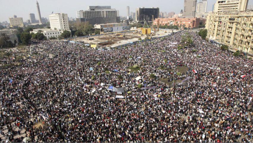 في ذكرى 30 يونيو: لا ثورة إلا ثورة يناير