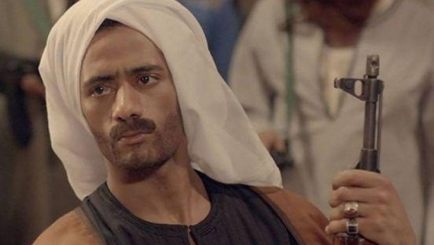 محمد رمضان لأحمد عز: الرجولة أفعال مش أقوال