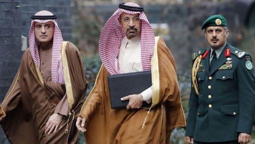 فيديو | لماذا قلص بن سلمان صلاحيات وزير الطاقة السعودي؟