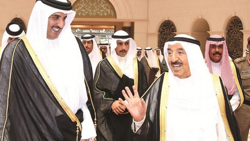 هي الثانية منذ 8 أشهر.. أمير قطر يزور الكويت غدًا الاثنين