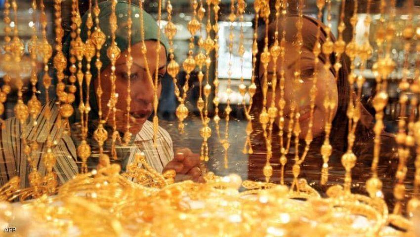 ارتفاع طفيف.. تعرف على أسعار الذهب اليوم الخميس 14 يناير 2021(فيديو)
