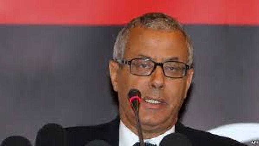 رئيس الوزراء الليبي يرفض الاستقالة