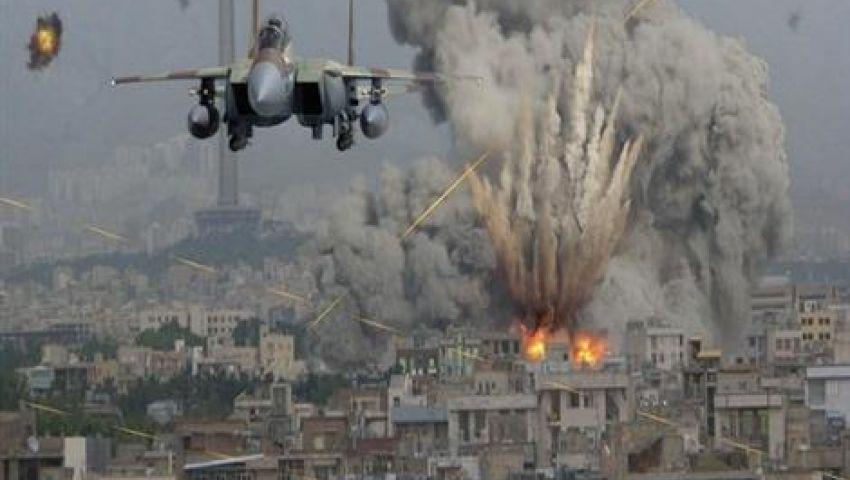 مساعٍ مصرية بضمانات سعودية لوقف إطلاق النار بغزة