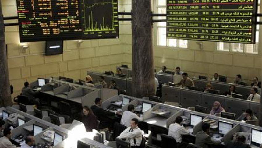 فيديو..البورصة تخسر 2.2 مليار جنيه الأسبوع الماضي