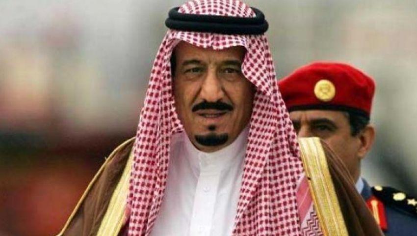 الملك سلمان خلال زيارته للقاهرة: لمصر في نفسي مكانة خاصة