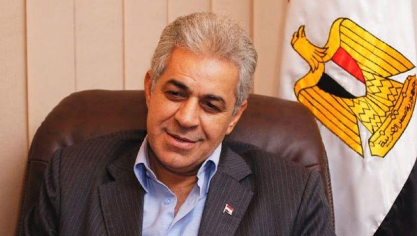 دعم حمدين بالسويس: انطلاق الحملة السبت القادم