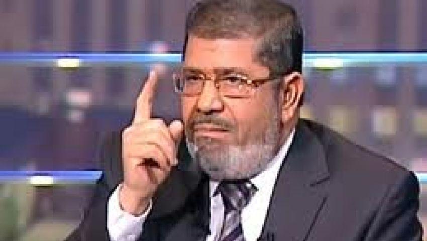مصر ترفض استقبال لجنة إفريقية لبحث أزمة عزل مرسي