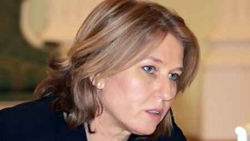 ليفنى بموسكو لمنع سوريا من حيازة صواريخ إس-300