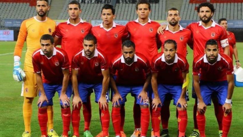 ربيع ياسين: الاهلي هو المرشح الأول لحصد لقب الدوري