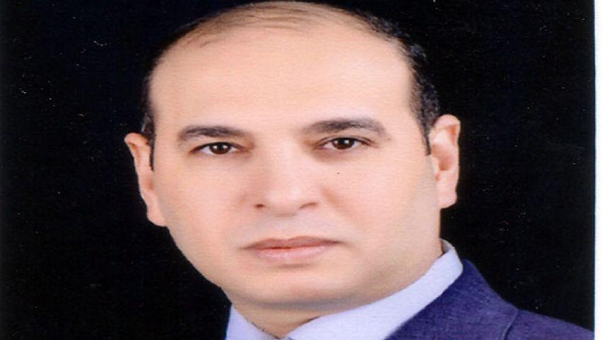 الشافعي.. أقوى المرشحين لمحافظة الغربية