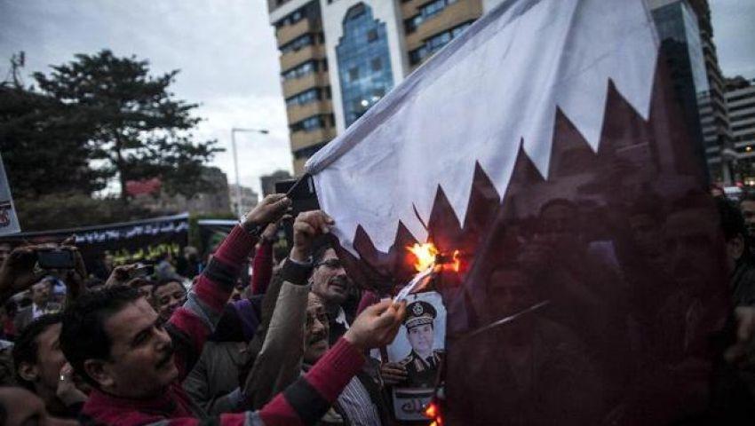 فرانس برس ترصد دور داعش في المصالحة مع قطر