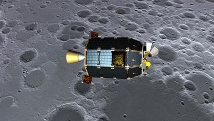 ناسا تطلق مركبة فضاء جديدة للبحث في لغز القمر