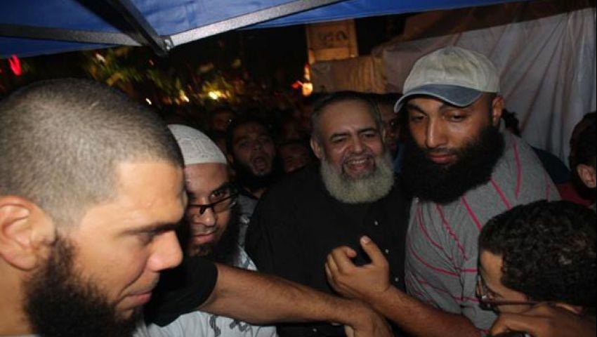 نيابة أمن الدولة تخلي سبيل الحارس الشخصي لـأبو إسماعيل