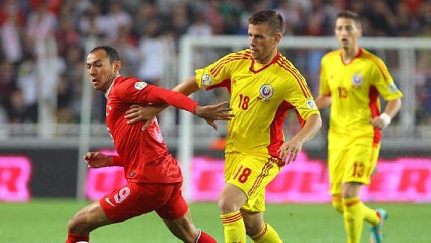 فيديو.. تركيا تحافظ علي فرصة التأهل للمونديال