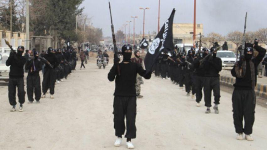 داعش يعلن أول ولاية سورية-عراقية موحدة
