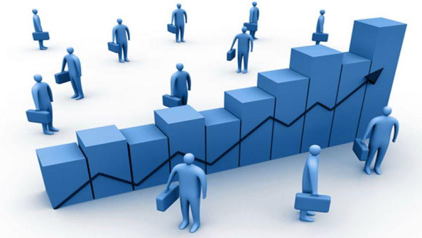 ارتفاع جماعي لمؤشرات البورصة