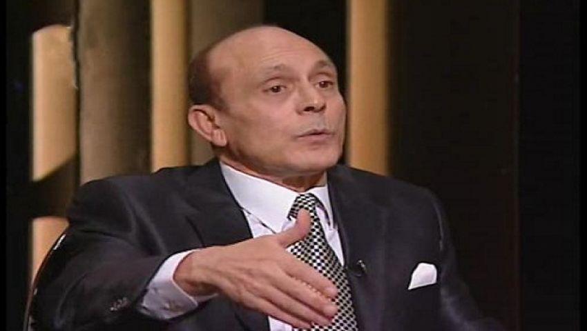 محمد صبحي يتعهد بدعم مهرجان آفاق مسرحية