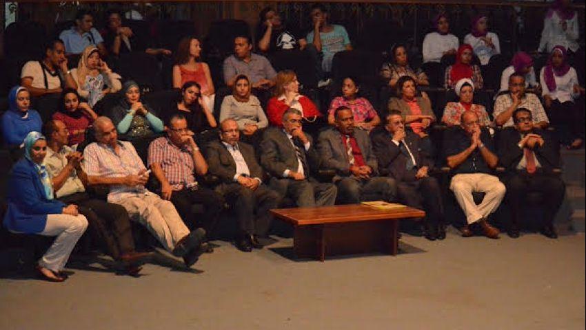الإسكندرية ميدان مشروع لتوثيق ميادين الإسكندرية