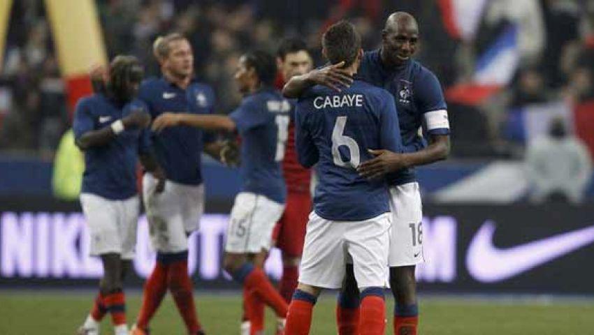 فيديو..فرنسا تقهر غانا بثلاثية بمونديال الشباب