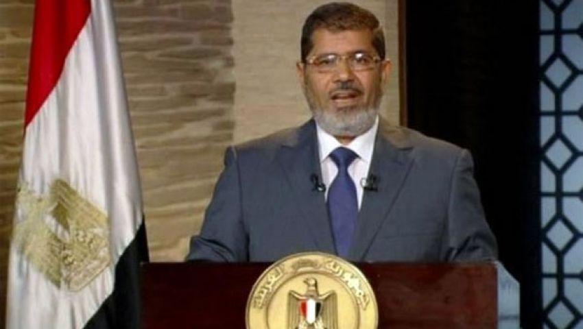 مرسي: نسعى لتفعيل السوق المشتركة