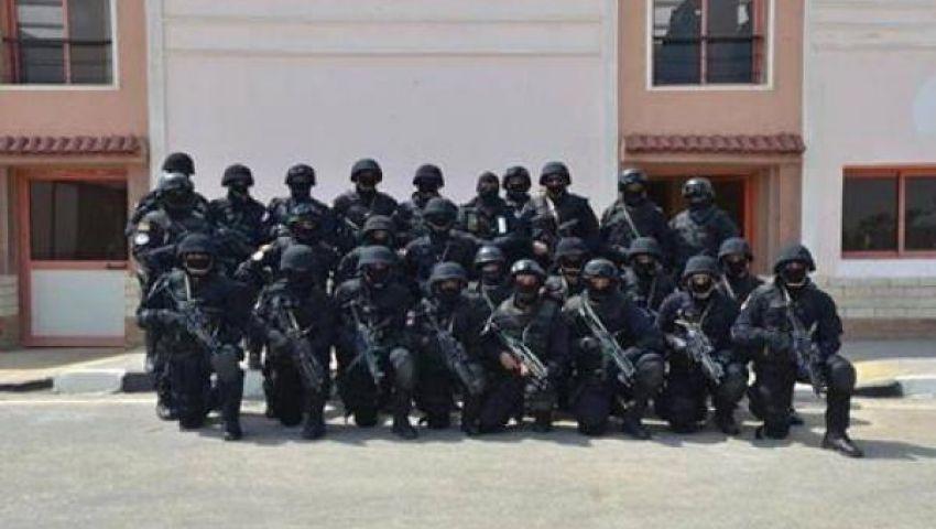 عسكريون: هجوم الكمائن وراء تشكيل قوات التدخل السريع