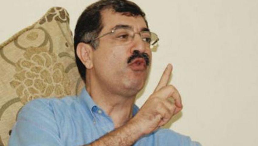 علاء صادق: تفجيرات موكب وزير الداخلية تمثيلية