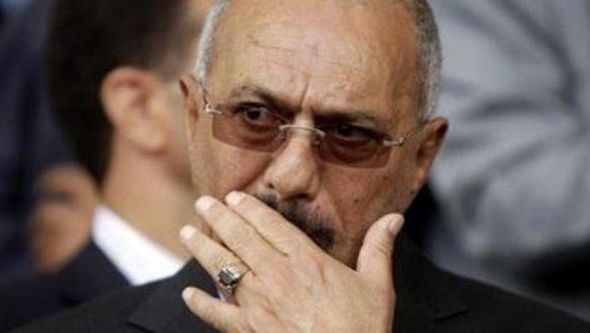 وزير خارجية اليمن: صالح ينوي الفرار  إلى إريتريا