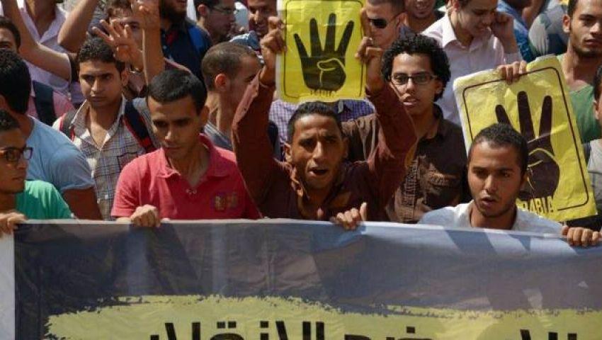 اتحاد طلاب مصر يدعو لـ ثورة طلابية الشهر المقبل