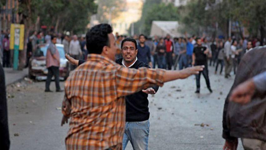 الحرية والعدالة: الاعتداء على أنصار مرسي بالدقهلية لن يمر