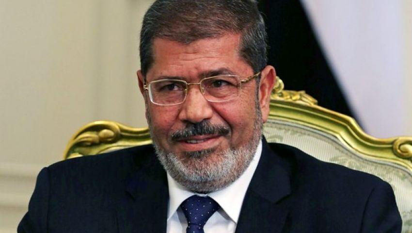 مظاهرة بنيجيريا لتأييد مرسي ورفض الانقلاب